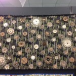 Medium Wall Quilt  1st Place,Sandy Dionne