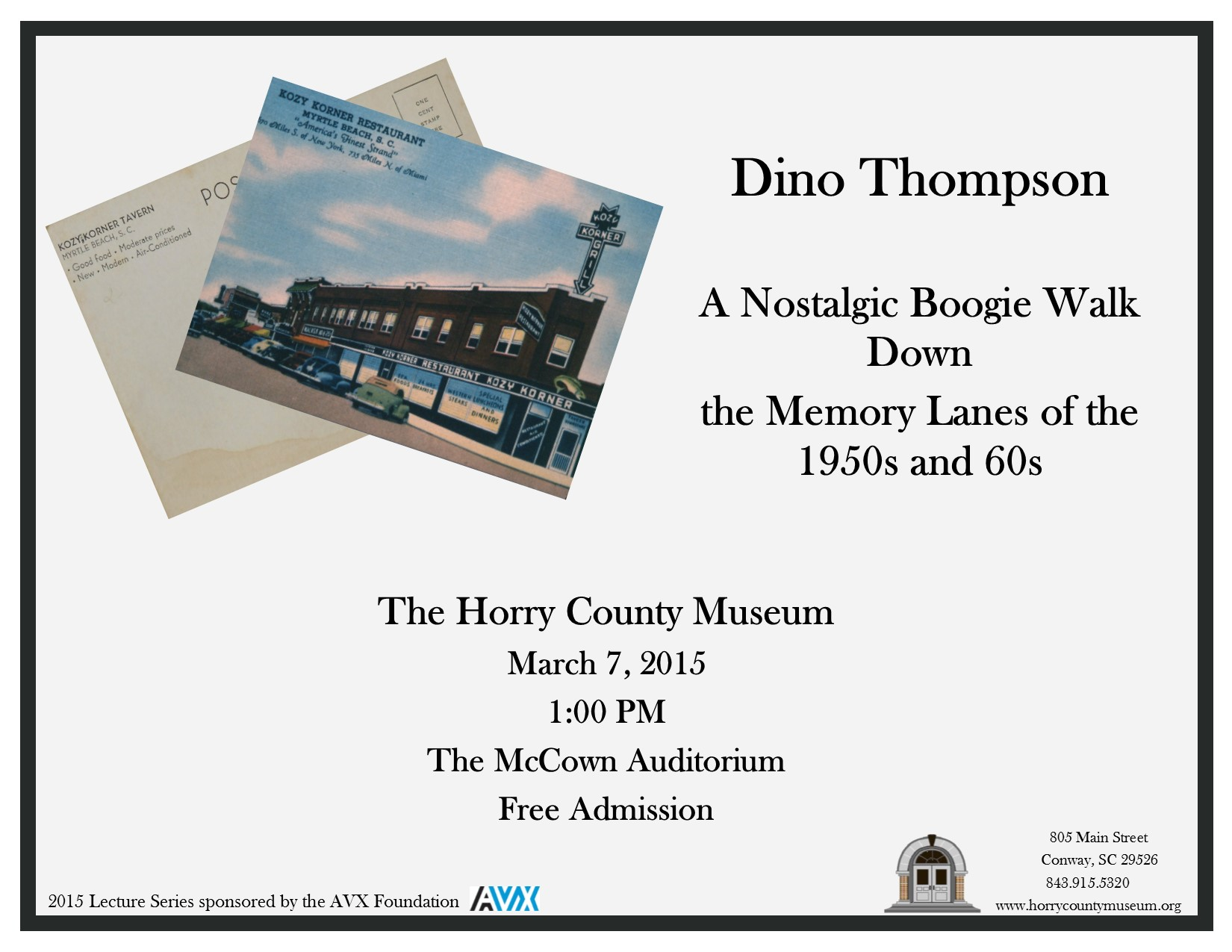 Dino Thompson