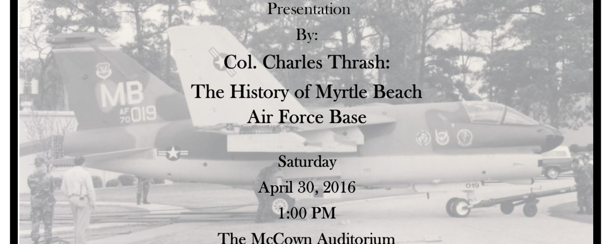 Col. Thrash