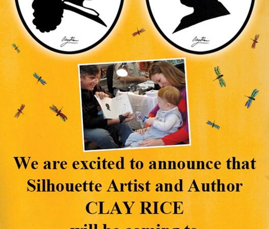 Clay Rice