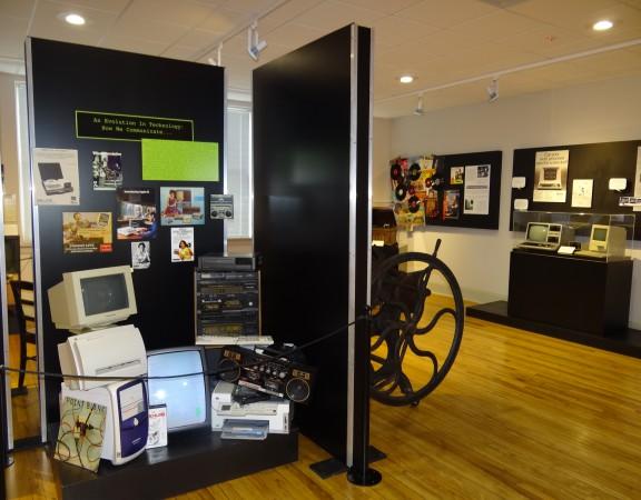 Tech Exhibit 2