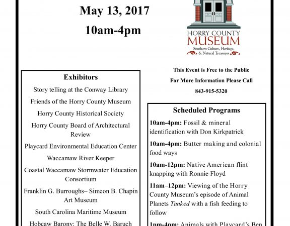MUSEUM DAY 2017