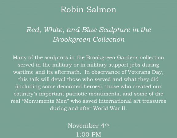 Robin Salmon