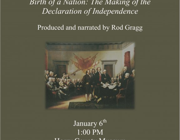 OLLI-Declaration of Independence