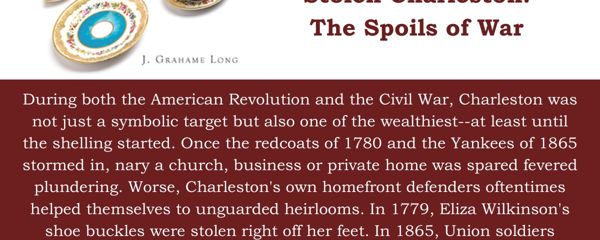 Stolen Charleston